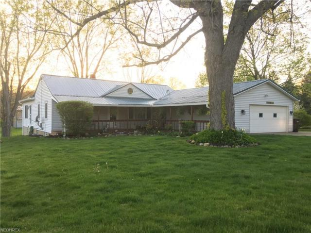 464 Washburn Rd, Tallmadge, OH 44278 (MLS #3998069) :: RE/MAX Trends Realty
