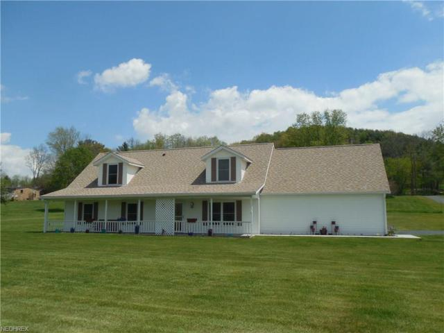 87400 Reed Rd, Uhrichsville, OH 44683 (MLS #3998107) :: Tammy Grogan and Associates at Cutler Real Estate