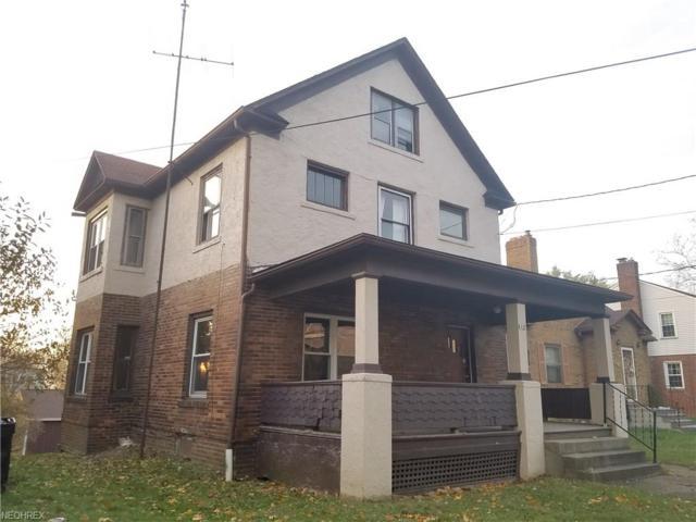 412 N Bently Ave, Niles, OH 44446 (MLS #3998196) :: The Crockett Team, Howard Hanna
