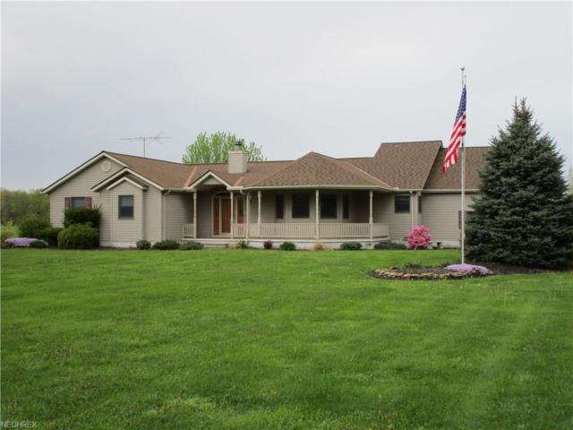 10303 Church Rd, Huron, OH 44839 (MLS #3998207) :: Tammy Grogan and Associates at Cutler Real Estate