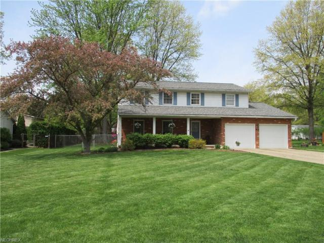 428 Gresham Dr, Fairlawn, OH 44333 (MLS #3998309) :: RE/MAX Trends Realty