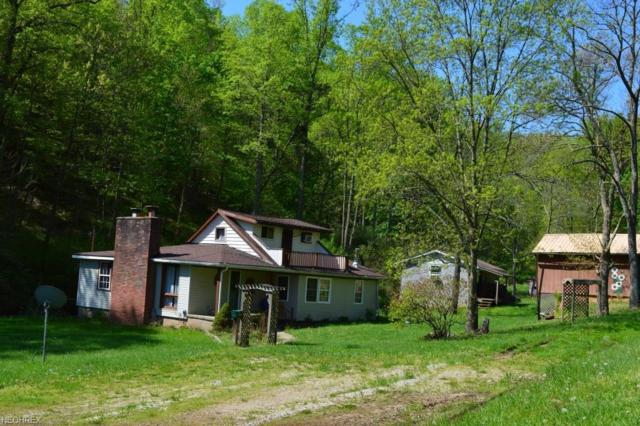 203 Twisted Lane, Rockport, WV 26164 (MLS #3998360) :: The Jess Nader Team | RE/MAX Pathway