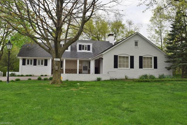 24617 Duffield Rd, Beachwood, OH 44122 (MLS #3998430) :: The Trivisonno Real Estate Team