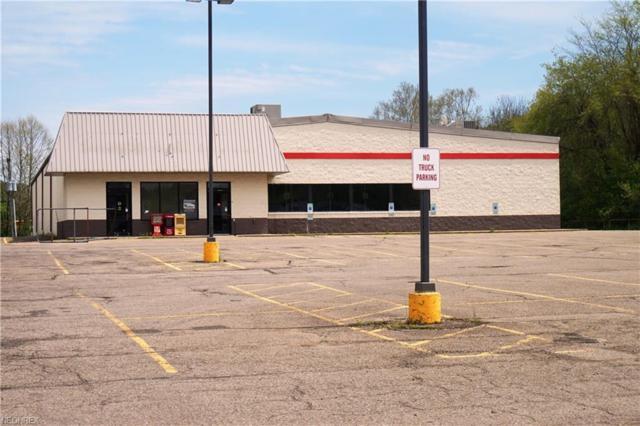 1667 S Washington St, Millersburg, OH 44654 (MLS #3998434) :: The Crockett Team, Howard Hanna