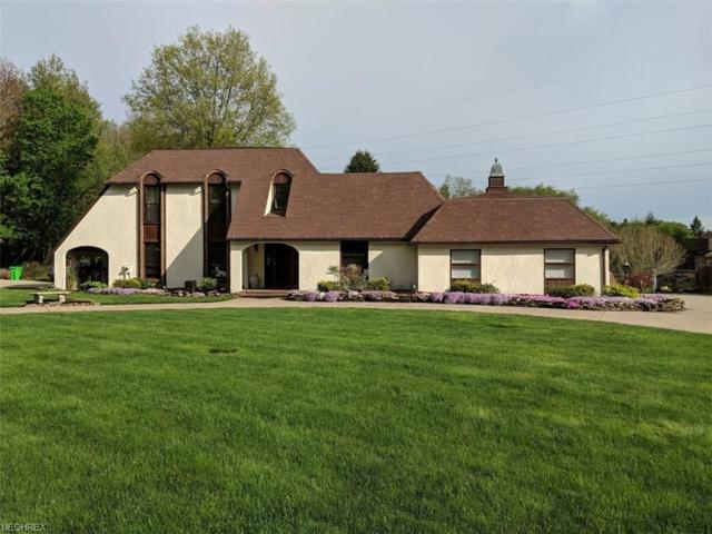 2706 Pine Lake Trl, Uniontown, OH 44685 (MLS #3998445) :: RE/MAX Trends Realty