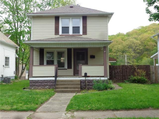 715 Fair Ave, New Philadelphia, OH 44663 (MLS #3998528) :: PERNUS & DRENIK Team