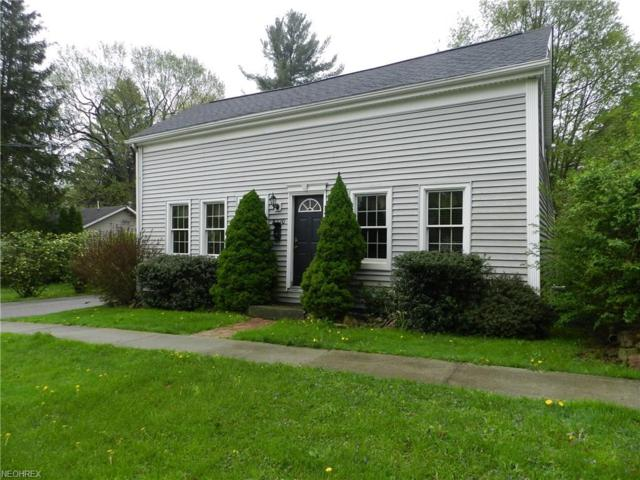 8220 Center St, Garrettsville, OH 44231 (MLS #3998533) :: Tammy Grogan and Associates at Cutler Real Estate