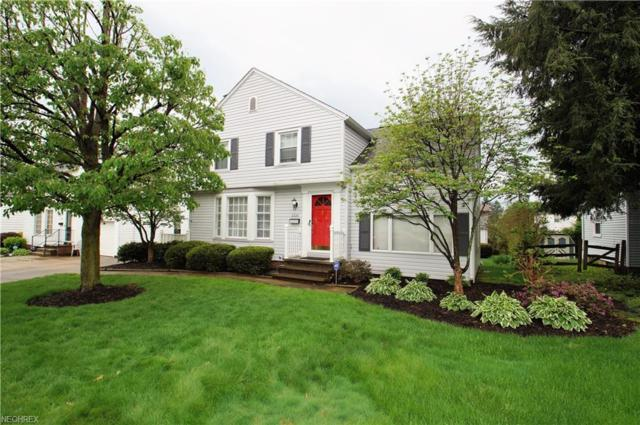 2024 Dennison Pl NW, Canton, OH 44709 (MLS #3998605) :: RE/MAX Trends Realty
