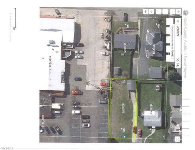 135 Westland Ave NW, Massillon, OH 44646 (MLS #3998656) :: Keller Williams Chervenic Realty