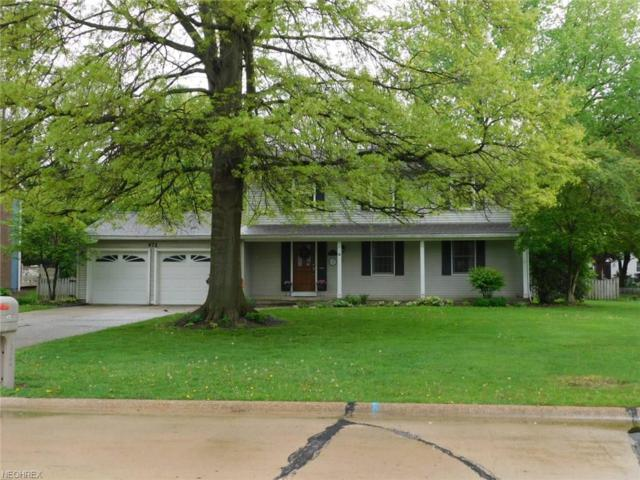 472 Gresham Dr, Fairlawn, OH 44333 (MLS #3998662) :: RE/MAX Trends Realty