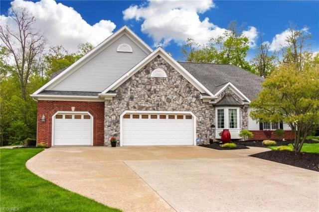 5645 Hartshire Dr, Willoughby, OH 44094 (MLS #3998699) :: The Trivisonno Real Estate Team