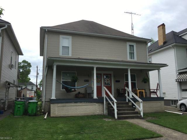 628 & 630 N Dawson St, Uhrichsville, OH 44683 (MLS #3998814) :: The Crockett Team, Howard Hanna