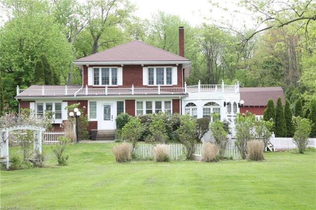 703 S Cleveland Ave, Mogadore, OH 44260 (MLS #3998854) :: RE/MAX Trends Realty