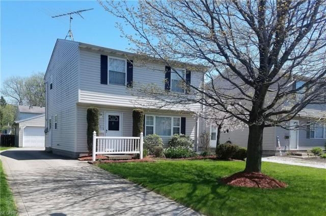 535 Tioga Trl, Willoughby, OH 44094 (MLS #3998940) :: The Trivisonno Real Estate Team