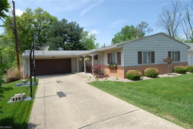 1379 Pfeifer, Zanesville, OH 43701 (MLS #3999075) :: Tammy Grogan and Associates at Cutler Real Estate