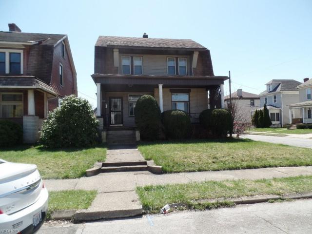 1148 Wellesley Ave, Steubenville, OH 43952 (MLS #3999077) :: The Crockett Team, Howard Hanna