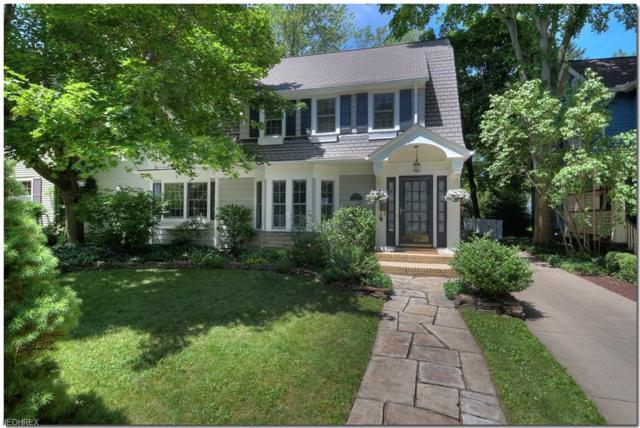 3001 Coleridge Rd, Cleveland Heights, OH 44118 (MLS #3999078) :: RE/MAX Trends Realty