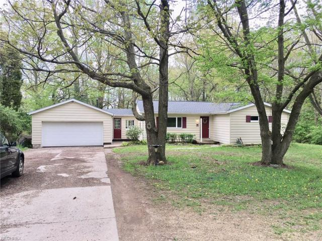 4585 Mayfair Rd, Uniontown, OH 44685 (MLS #3999101) :: RE/MAX Trends Realty