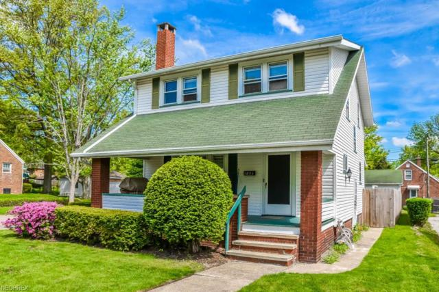 1093 Parkside Dr, Alliance, OH 44601 (MLS #3999148) :: RE/MAX Trends Realty