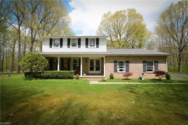 5978 Villa Marie Rd, Lowellville, OH 44436 (MLS #3999191) :: The Crockett Team, Howard Hanna