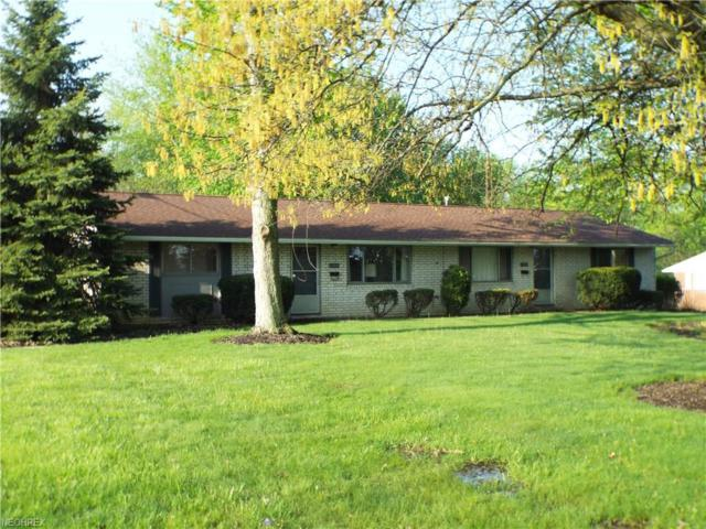 1750-1752 Rosemont Rd, Alliance, OH 44601 (MLS #3999193) :: RE/MAX Trends Realty