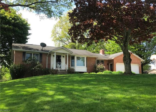 1414 Andrews St NE, Hartville, OH 44632 (MLS #3999229) :: RE/MAX Trends Realty