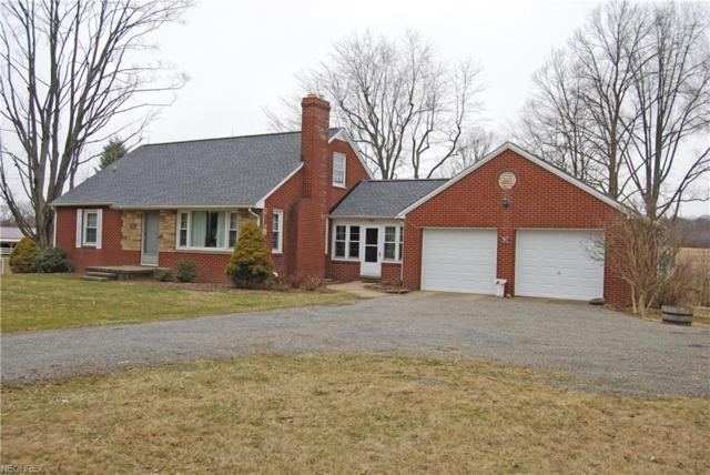 1171 W Bayton St, Alliance, OH 44601 (MLS #3999422) :: RE/MAX Trends Realty