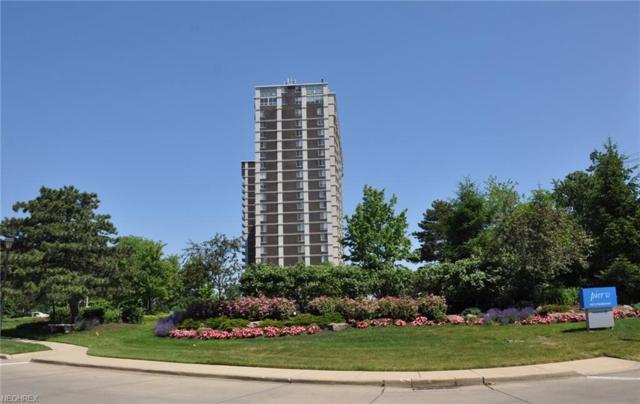 12900 Lake Ave #218, Lakewood, OH 44107 (MLS #3999462) :: The Trivisonno Real Estate Team
