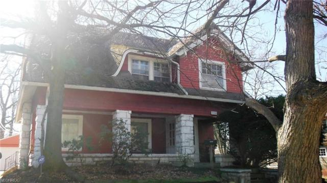 14446 Superior Rd, Cleveland Heights, OH 44118 (MLS #3999509) :: Tammy Grogan and Associates at Cutler Real Estate