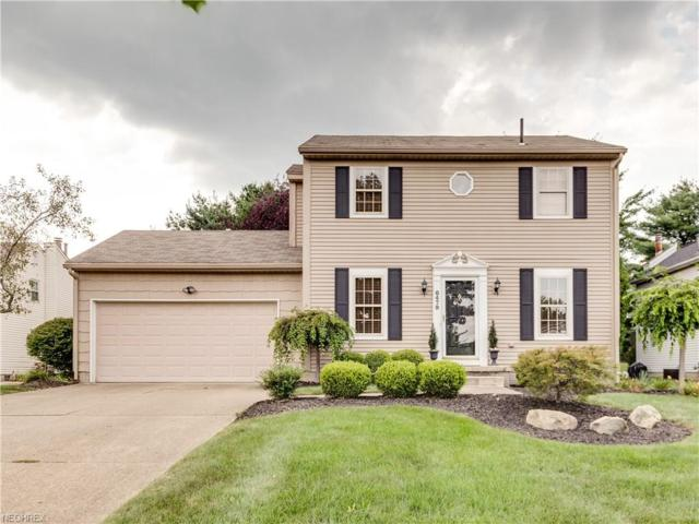 6479 Blossomwood Cir NE, Canton, OH 44721 (MLS #3999517) :: RE/MAX Trends Realty