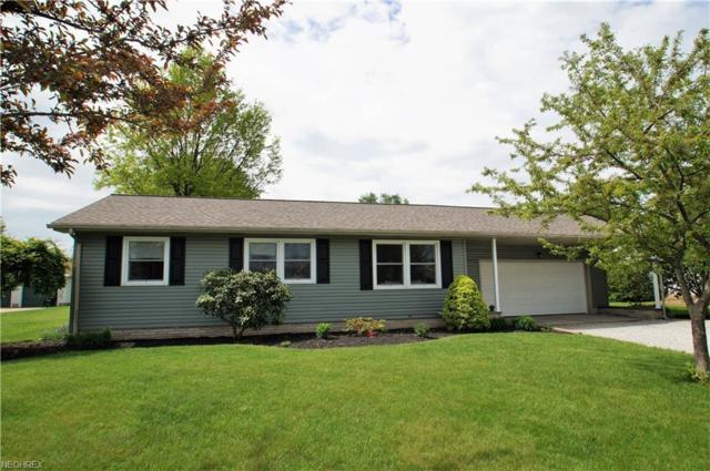 2660 Eaver St NW, Uniontown, OH 44685 (MLS #3999522) :: RE/MAX Trends Realty