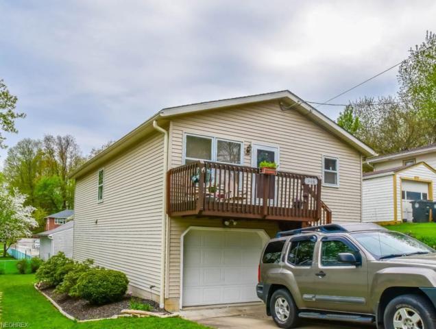 1488 Woodbirch Ave, Akron, OH 44314 (MLS #3999567) :: The Crockett Team, Howard Hanna