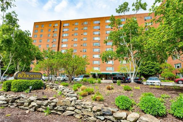 11820 Edgewater Dr #1006, Lakewood, OH 44107 (MLS #3999660) :: RE/MAX Trends Realty