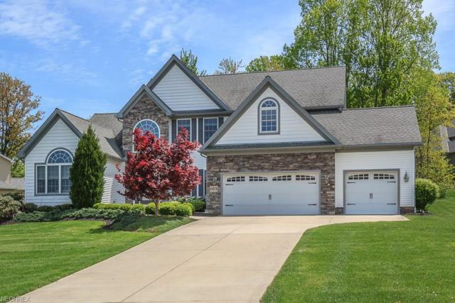 8101 Rainbow Dr, Concord, OH 44077 (MLS #3999662) :: The Trivisonno Real Estate Team