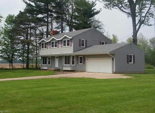 13467 Sycamore Rd, Mount Vernon, OH 43050 (MLS #3999667) :: The Crockett Team, Howard Hanna