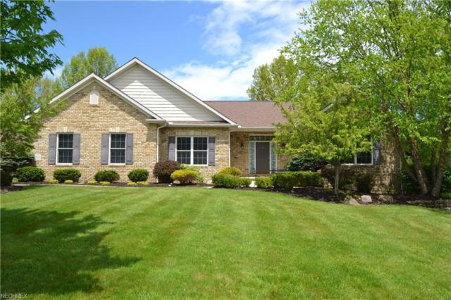 8003 Killeen St NW, Massillon, OH 44646 (MLS #3999676) :: Tammy Grogan and Associates at Cutler Real Estate