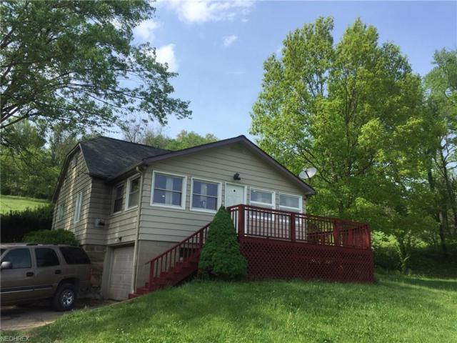 2322 Stonecreek Rd SW, New Philadelphia, OH 44663 (MLS #3999726) :: PERNUS & DRENIK Team