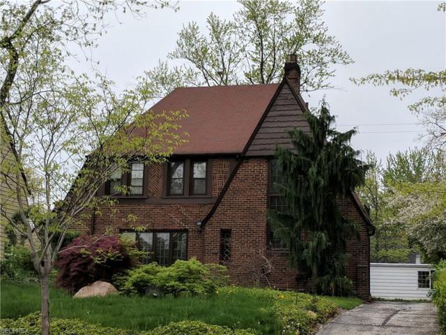 3113 Ludlow Rd, Shaker Heights, OH 44120 (MLS #3999730) :: The Crockett Team, Howard Hanna