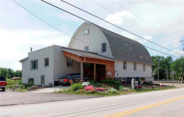 10580 Main St, Mantua, OH 44255 (MLS #3999795) :: The Crockett Team, Howard Hanna