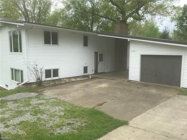 2661 Niles Cortland Rd, Cortland, OH 44410 (MLS #3999893) :: The Crockett Team, Howard Hanna