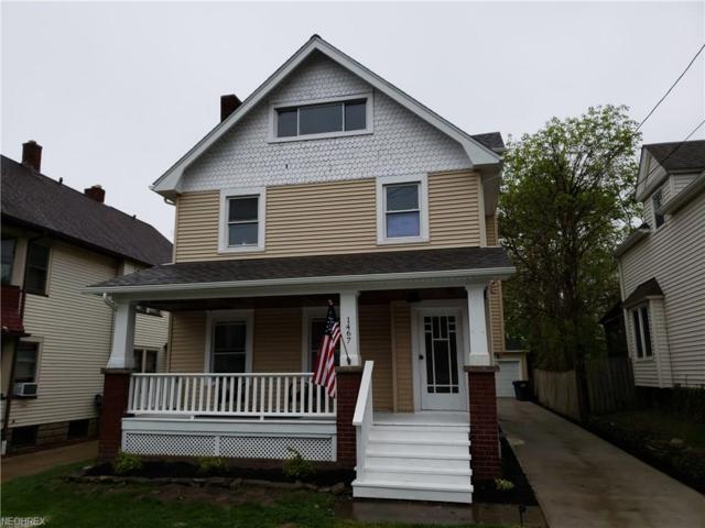 1467 Orchard Grove Ave, Lakewood, OH 44107 (MLS #3999928) :: The Trivisonno Real Estate Team