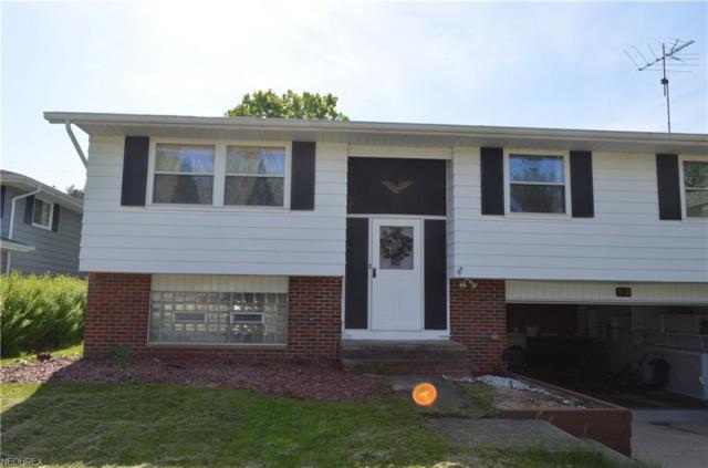 560 Shawnee Ln, Bedford, OH 44146 (MLS #4000008) :: The Crockett Team, Howard Hanna