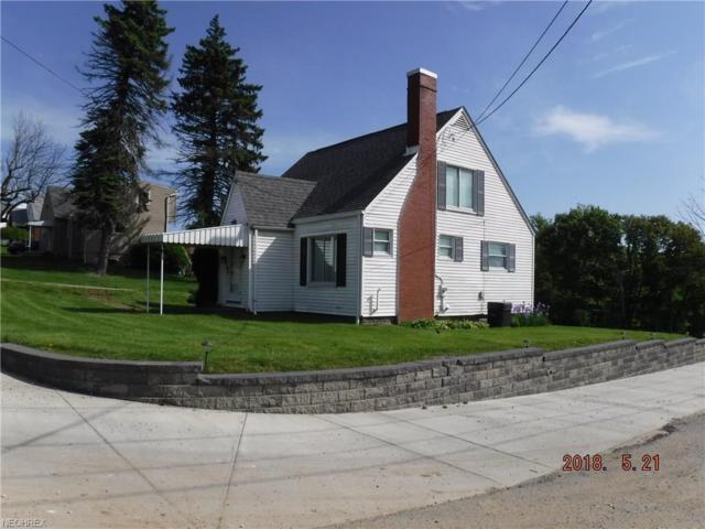 636 Lovers Lane, Steubenville, OH 43952 (MLS #4000077) :: The Crockett Team, Howard Hanna