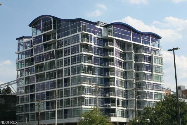 1237 Washington Ave #501, Cleveland, OH 44113 (MLS #4000085) :: The Trivisonno Real Estate Team