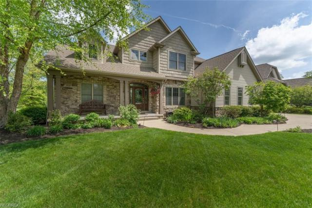2159 E Park Dr, Uniontown, OH 44685 (MLS #4000101) :: RE/MAX Trends Realty