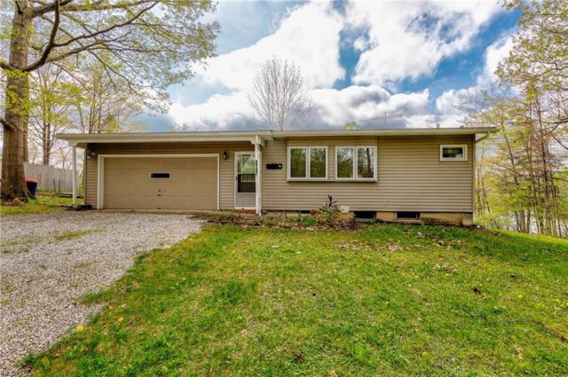 15516 Lakeshore Dr, Burton, OH 44021 (MLS #4000129) :: The Trivisonno Real Estate Team