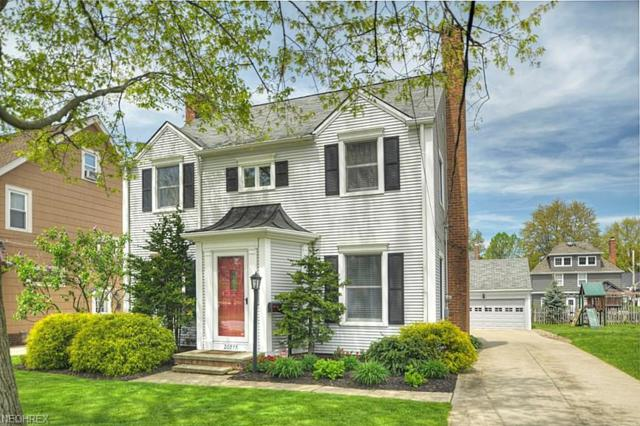 20778 Erie Rd, Rocky River, OH 44116 (MLS #4000185) :: The Trivisonno Real Estate Team