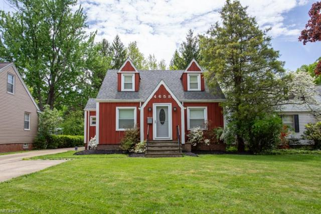 4658 Anderson Rd, South Euclid, OH 44121 (MLS #4000186) :: RE/MAX Trends Realty