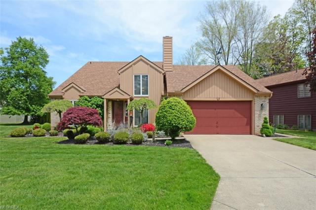 21742 Gatehouse Ln, Rocky River, OH 44116 (MLS #4000221) :: The Crockett Team, Howard Hanna