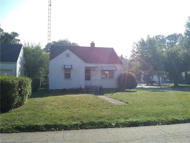 1702 Spring Ave NE, Canton, OH 44714 (MLS #4000270) :: The Kaszyca Team